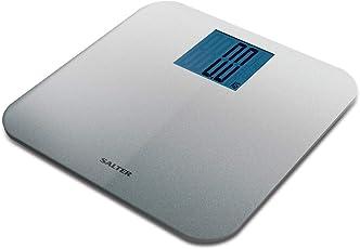 Salter 9075 SVGL3R Max Kapazität Digitale Personenwaage - Einfach lesbares Display