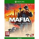 Mafia: Definitive Edition (Xbox One) - NL versie