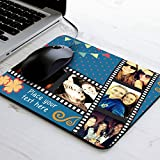 Picture Strip Personalized Mouse Pad