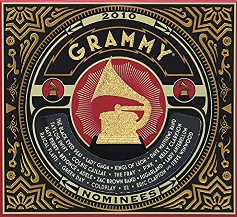 Pink Lady Rose - Grammy Nominees