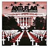 Songtexte von Anti‐Flag - For Blood and Empire