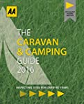 AA Caravan & Camping Britain 2016 (AA...