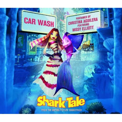 Shark Tale The Car Wash
