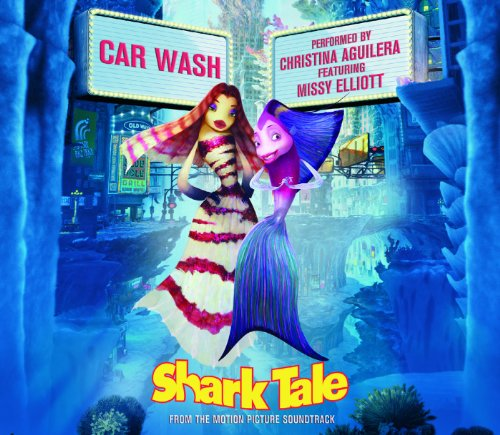 Car Wash (Shark Tale Mix) (Alb...