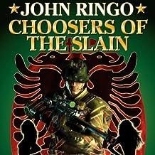 Choosers of the Slain: Paladin of Shadows, Book 3