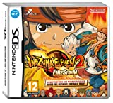 Cheapest Inazuma Eleven 2: Firestorm on Nintendo DS