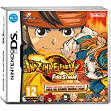 Inazuma Eleven 2: Firestorm (Nintendo DS) [Importación inglesa]
