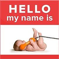 50,000 Baby Names Free