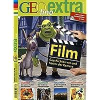 GEOlino extra Film lino: Film - Geschichten vor und hinter der (Martin Lino)