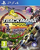 TrackMania Turbo - PlayStation 4 - [Edizione: Francia]