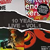 10 Years Live : Vol 1