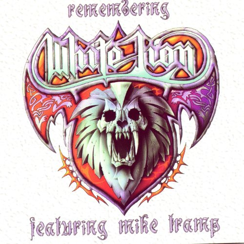 Remembering White Lion: Greate...