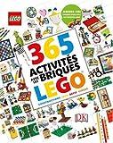 365 activités avec les briques Lego