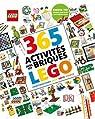 365 activités avec les briques LEGO par Collectif