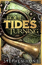 Foul Tide's Turning (Far Called Trilogy Series Book 2)