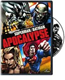 Superman/Batman: Apocalypse (Single-Disc Edition) by Andre Braugher
