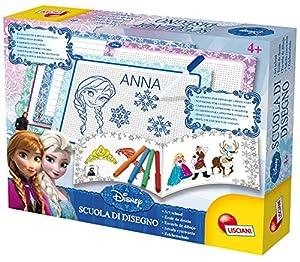 ColorBaby - Escuela de Dibujo Frozen (42649)