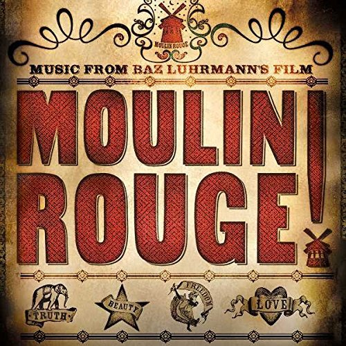 Moulin Rouge - Music from Baz Luhrmann'S Film