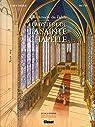 L'Architecte du palais : Le Mystère de la Sainte-Chapelle par Mutti