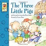 Three Little Pigs (Brighter Child Keepsake Stories)