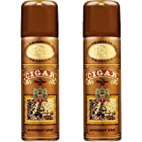 Combo Offer Remy Latour Cigar Deodorant set of 2piece 200ml Each