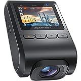 """APEMAN Dash Cam 1080 FHD, Design Compatto E Discreto, Display da 1,5"""", Angolo di Visuale da 170°, Sistema di Monitoraggio del"""