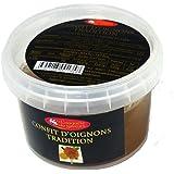 Confit d'oignons tradition 220 gr
