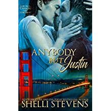 Anybody but Justin (Chances Are Book 1) (English Edition)