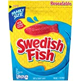 Swedish Fish Soft And Chewy Candy - 30.40 Ounces