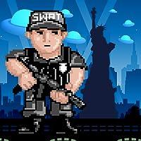 NYC Alien Invasion FREE