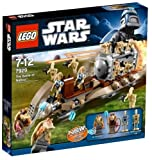 LEGO Star Wars 7929 - The Battle of Naboo - LEGO