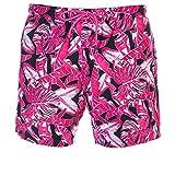 Photo de BOSS Baracuda Swim Short in Pink par BOSS Bodywear