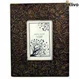 Artlivo Bling Water Lily Photo Frame PF0...