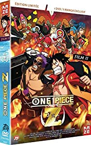 One Piece Z [Édition Limitée DVD + Manga]