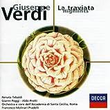Verdi-Traviata (Sel.)-Tebaldi