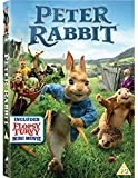 Peter Rabbit [DVD] only £9.99 on Amazon