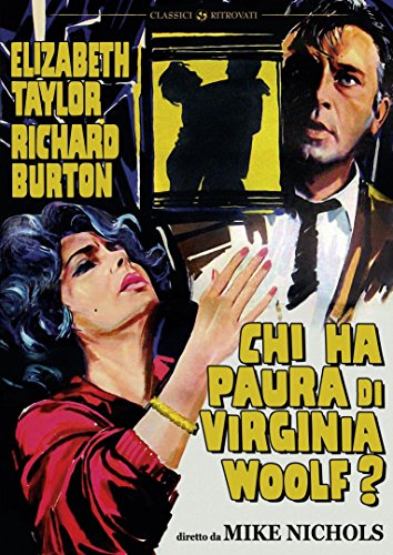Chi Ha Paura di Virginia Woolf (DVD)