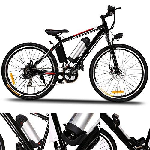 ANCHEER Elektrofahrrad 26 Zoll E- Bike Bild 2*
