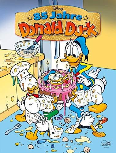 85 Jahre Donald Duck