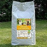 My Choice Geflügel-Ei-Kartoffel   15 kg Sack   getreidefreies Hunde Trockenfutter - gut und günstig
