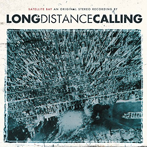 Satellite Bay (Re-Issue + Bonus) [2 CD]