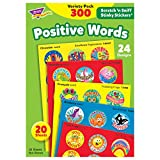 Best Trend Enterprises Educational Toys - Trend Enterprises Stinky Stickers Variety Praisewords Stickers (TEPT6480) Review
