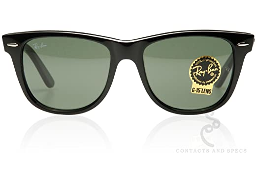 ray ban 2140 black  Ray-Ban - ORIGINAL WAYFARER RB 2140, Wayfarer, acetate, men, BLACK ...