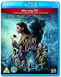 Beauty & The Beast [Blu-ray 3D] [2017] [Region Free]