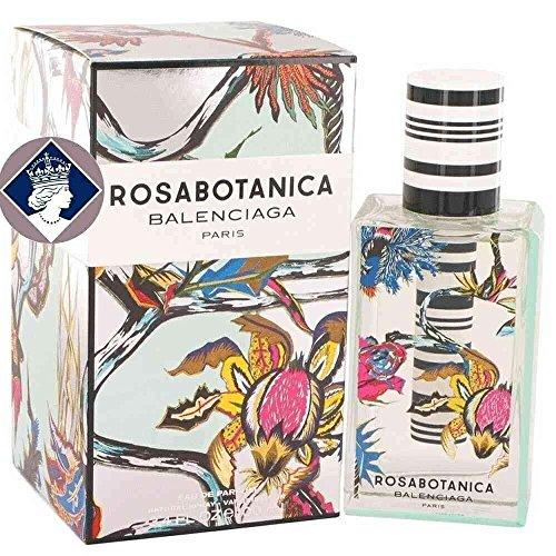 Balenciaga Rosabotanica 100ml/3.4oz Eau De Parfum Spray Women Perfume Fragrance