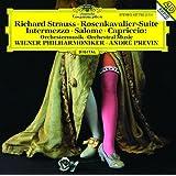 R. Strauss: Rosenkavalier-Suite; Intermezzo; Salome; Capriccio