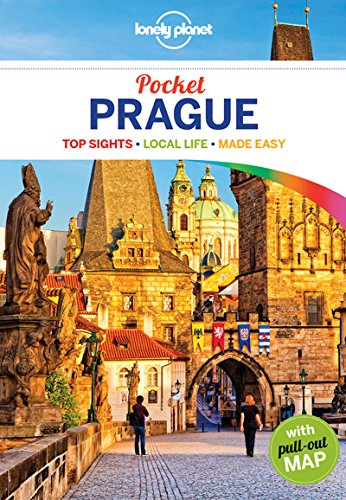 Pocket Prague 5 (Pocket Guides) por AA. VV.