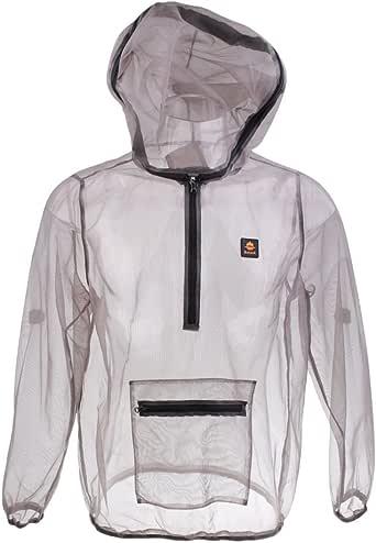 Anti Moskito Schutzanzug Set Hose,Jacke Handschuhe für Outdoor Sport