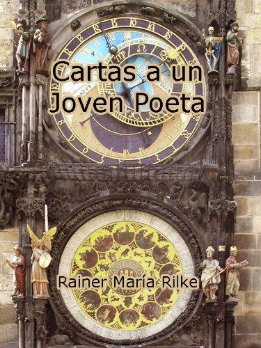 Cartas a un joven poeta por Rainer María Rilke