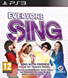 Cheapest Everyone Sing (Solus) on PlayStation 3